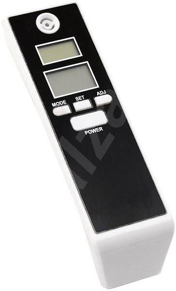 Alkohol tester BLACK/WHITE, digitální - Alkohol tester