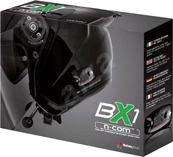 N-COM BX1  - Intercom