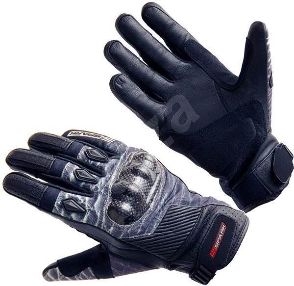 SPARK Terra Cross 2XS - Moto rukavice