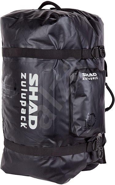 655e911563 SHAD Velká voděodolná cestovní taška SW90 - Moto brašna