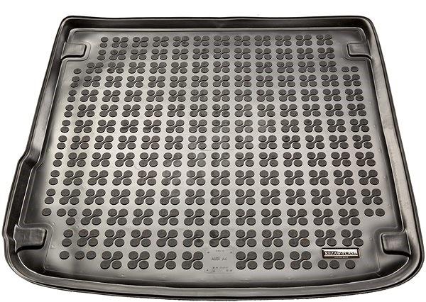 REZAW PLAST 232037 Audi A4 - Vana do zavazadlového prostoru