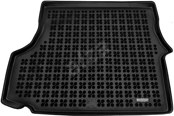 REZAW PLAST 232604 Saab 9.5 - Vana do zavazadlového prostoru