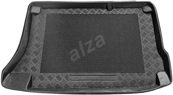 REZAW PLAST 100211M Daewoo LANOS - Vana do zavazadlového prostoru