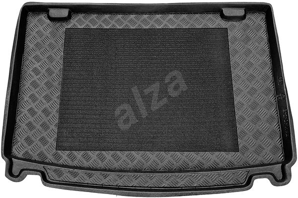 REZAW PLAST 101215M Peugeot 206 SW - Vana do zavazadlového prostoru