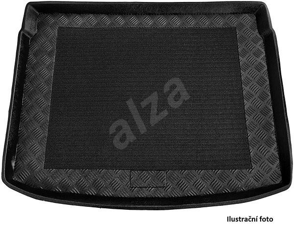 REZAW PLAST 101307M Renault SCENIC - Vana do zavazadlového prostoru