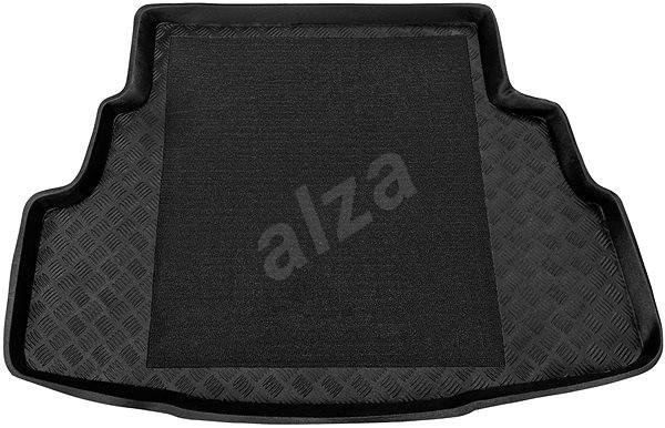 REZAW PLAST 101702M Toyota COROLLA - Vana do zavazadlového prostoru