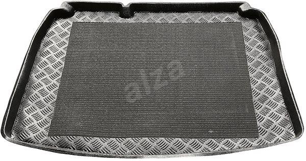 REZAW PLAST 102013M Audi A3 - Vana do zavazadlového prostoru
