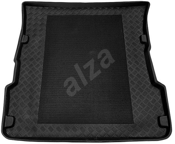 REZAW PLAST 102207M Mazda MPV - Vana do zavazadlového prostoru