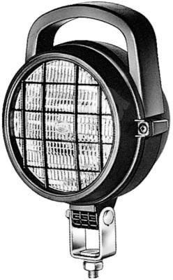 HELLA pracovní světlomet - Pracovní světlo
