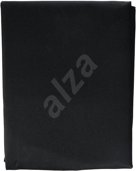 Walser ochrana sedadel při převoze zvířat 145x165 cm black - Autopotahy