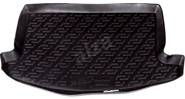 SIXTOL Honda Civic VIII Hatchback (FD1/2/7 FA1 FG1/2 FA5 FK FN) (06-11) - Vana do kufru