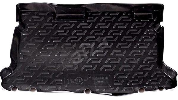 SIXTOL Hyundai Matrix (FC) (01-10) - Vana do kufru