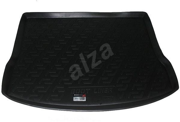 SIXTOL Mazda 3 III Sedan (BM) (13-) - Vana do kufru