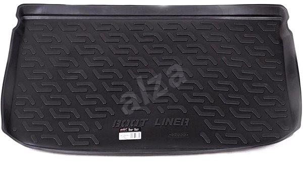 SIXTOL Mercedes-Benz A-Klasse II (W169) Facelift (3/5-dv) (08-12) - Vana do zavazadlového prostoru