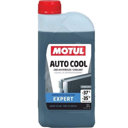 MOTUL INUGEL EXPERT -37°C 1L - Chladící kapalina