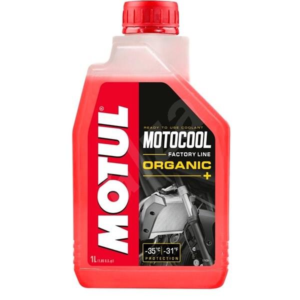 MOTUL MOTOCOOL FL 1L - Cooling Liquid