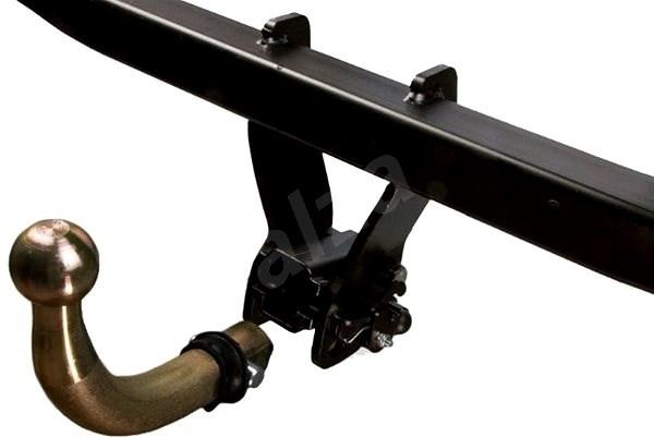 AUTOHAK D50 MERCEDES ML-Klasse W166         - Tažné zařízení