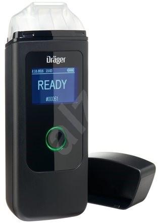 Dräger Alcotest 3820 - Alkohol tester