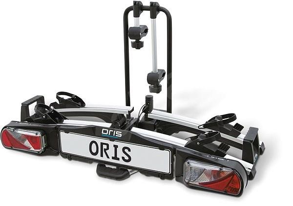 ORIS Traveller II - Nosič kol na tažné zařízení