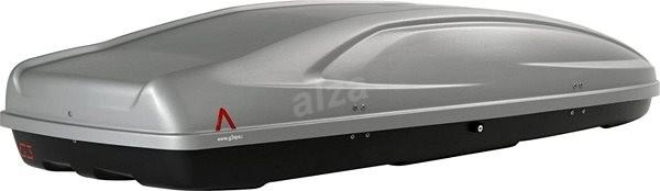 G3 Absolute 480 - Střešní box
