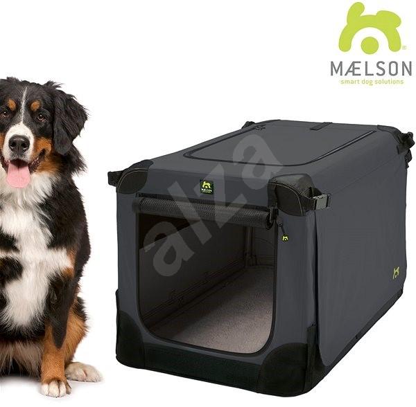 Maelson přepravka Soft Kennel 120 - Přepravní box  f6dfa12c61