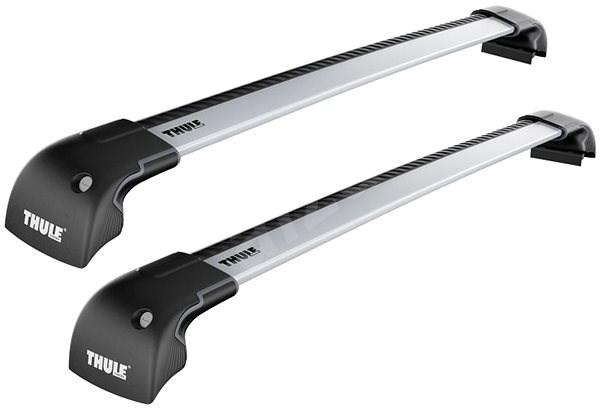 Thule WingBar Edge (Fixpoint/Flush Rail) M - Roof Racks