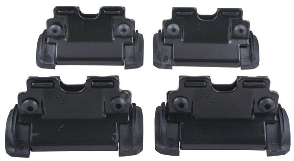 Thule Montážní kit TH3010 pro patky Fixpoint XT 753 nebo 751 - Nosné patky