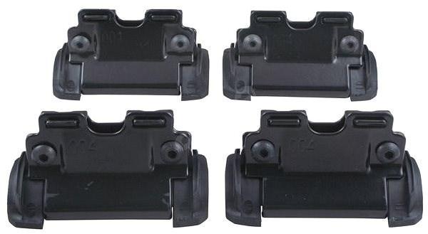 Thule Montážní kit TH3057 pro patky Fixpoint XT 753 nebo 751 - Nosné patky