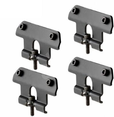 Thule Montážní kit TH3120 pro patky Fixpoint XT 753 nebo 751 - Nosné patky