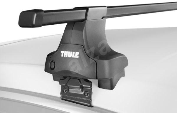Thule střešní nosič pro VOLKSWAGEN, Golf VII, 3-dr Hatchback, r.v. 2013->. - Střešní nosiče