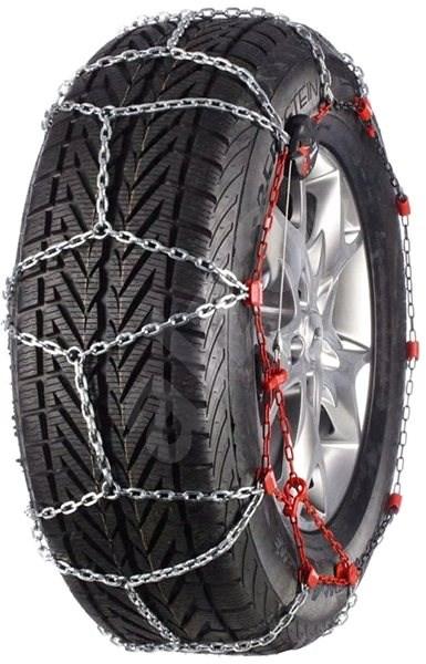 Pewag Servo SUV RSV 77 - Sněhové řetězy