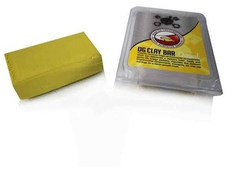 Chemical Guys Clay Bar Yellow 100g - Clay