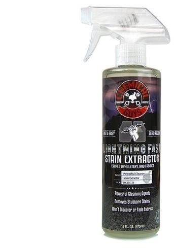 Chemical Guys Lighting Fast Carpet&Upholstery Stain Extractor - Čistič čalounění auta
