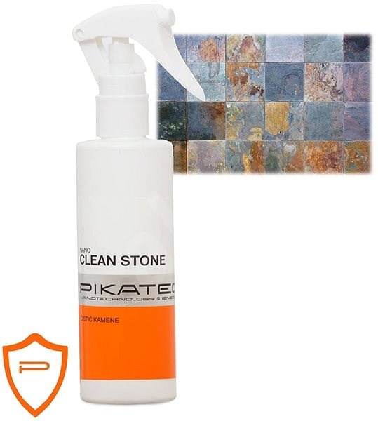 Pikatec Cleaner Stone - Cleaner