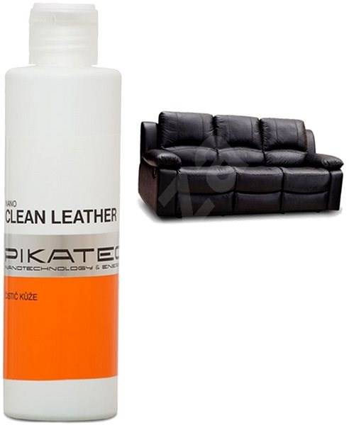 Pikatec Skin cleanser - Cleaner