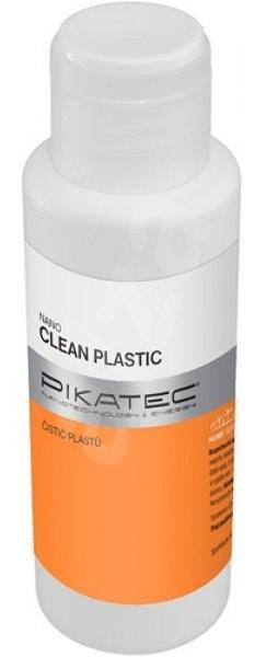 PIKATEC Čistič plastů - Čistič