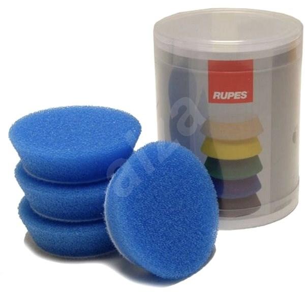 RUPES Velcro Polishing Foam COARSE 4ks - Příslušenství