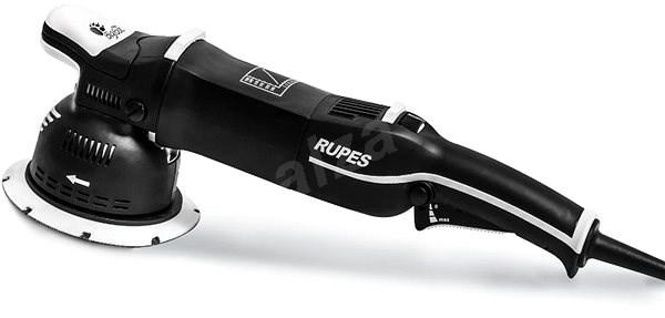 RUPES BigFoot LK 900E Mille - Leštička na auto