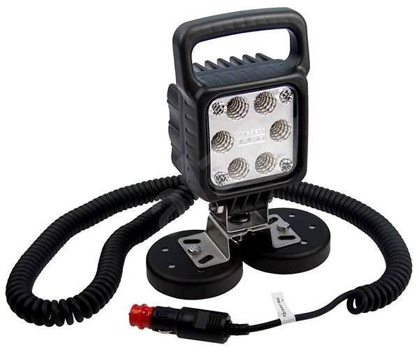 WESEM  LED 1500lm, mag. LED1F.47493 WESEM - Pracovní světlo