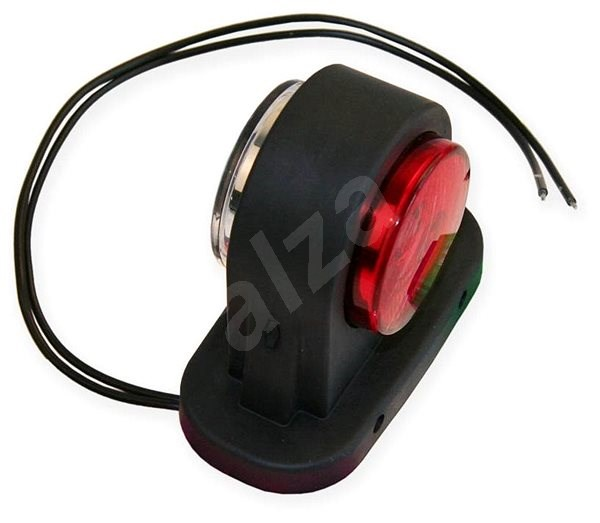 WAS Poziční tykadlo W21.4RF (296BC) LED - Příslušenství k vozíku