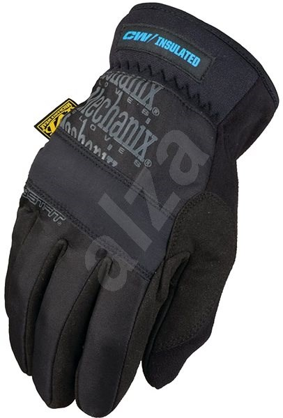 Mechanix FastFit Insulated b4a22786b0
