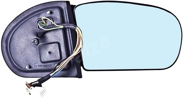 """ACI 3033828 zpětné zrcátko pro Mercedes-Benz """"C"""" (W203) - Zpětné zrcátko"""