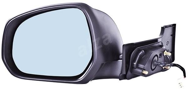ACI 3702817 zpětné zrcátko pro Opel AGILA, Suzuki SPLASH - Zpětné zrcátko