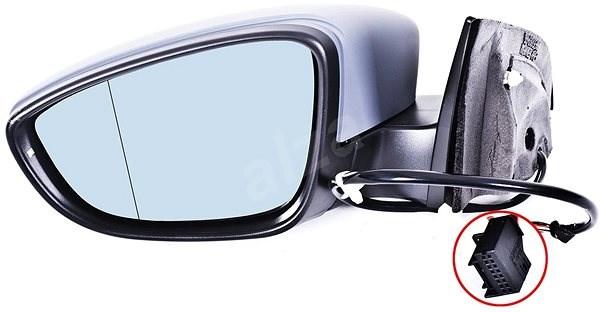 ACI 5841807 zpětné zrcátko pro VW PASSAT CC - Zpětné zrcátko