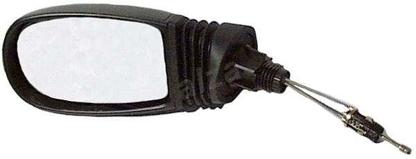 ACI 1620803 zpětné zrcátko pro Fiat PUNTO - Zpětné zrcátko