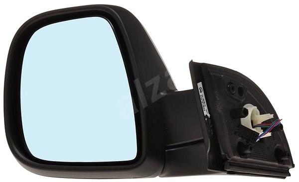 ACI 0906805 zpětné zrcátko pro Citroen BERLINGO , Peugeot PARTNER - Zpětné zrcátko