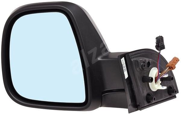 ACI 0906817 zpětné zrcátko pro Citroen BERLINGO , Peugeot PARTNER - Zpětné zrcátko