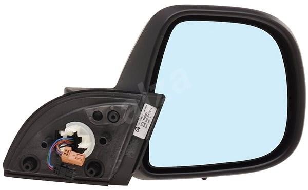 ACI 0906818 zpětné zrcátko pro Citroen BERLINGO , Peugeot PARTNER - Zpětné zrcátko
