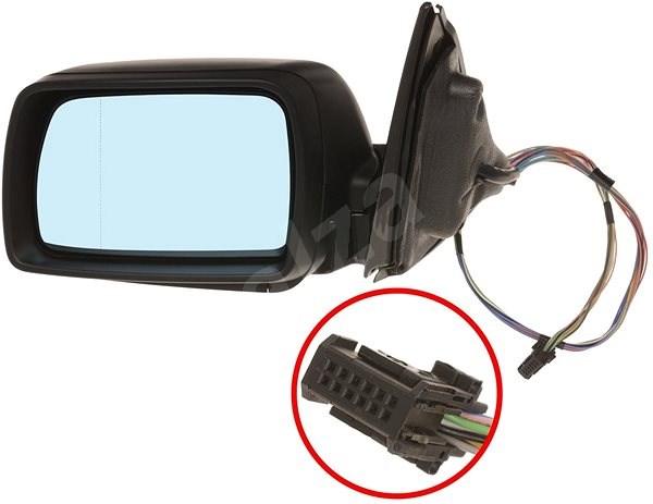 ACI 0685807 zpětné zrcátko pro BMW X5 E53 - Zpětné zrcátko