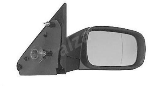 ACI 4348806 zpětné zrcátko pro Renault LAGUNA - Zpětné zrcátko